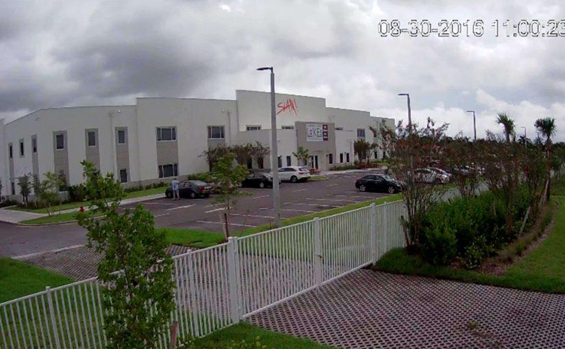 Academica/P & T Const. West Palm Beach, FL