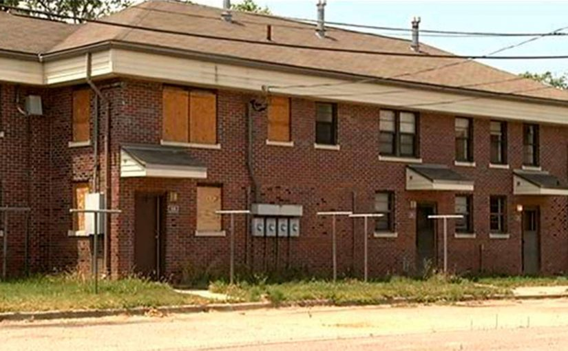 The Housing Authority of the City of Augusta, GA