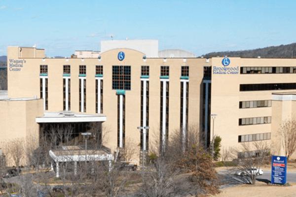 Brookwood Baptist Health System